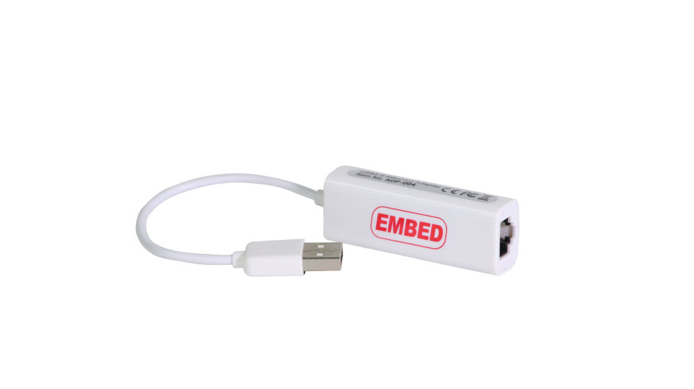 Ethernet Dongle